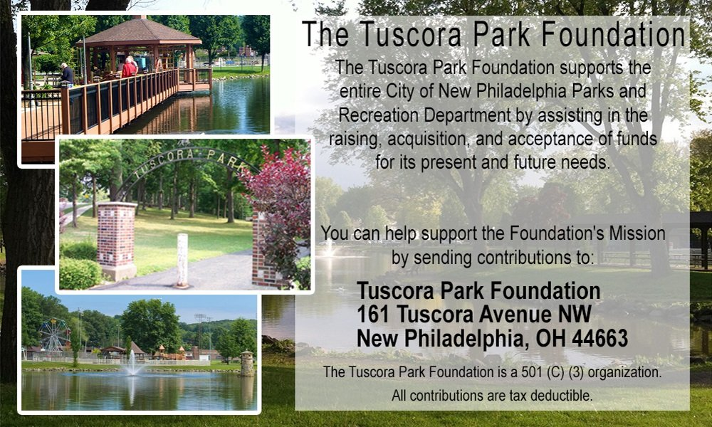 Tuscora Park Foundation