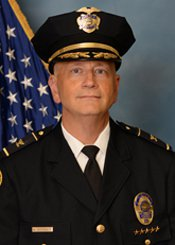 New Philadelphia Police Chief